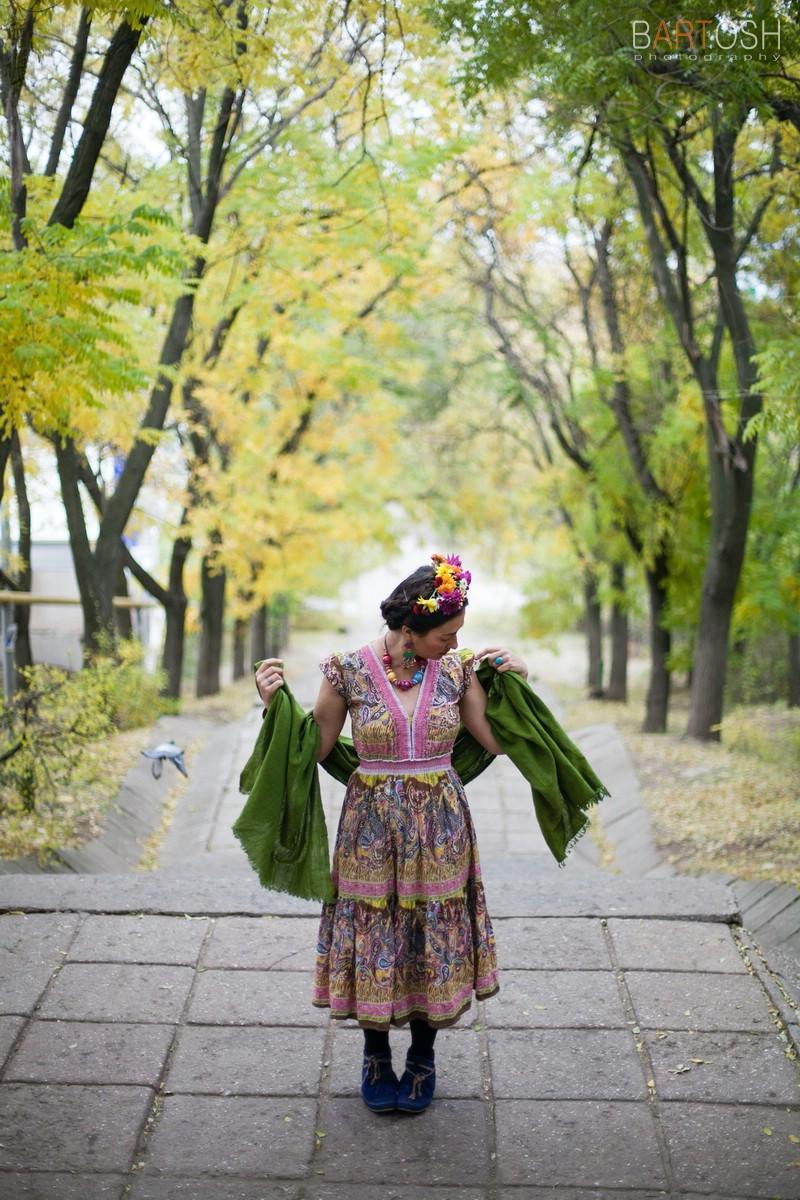 Портрет фото. Фотограф Дмитрий Бартош