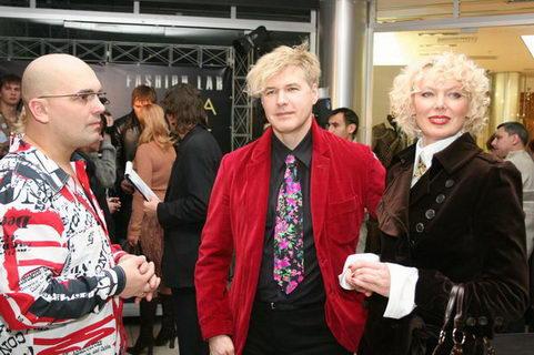 Фотосъемка показов мод в Киеве
