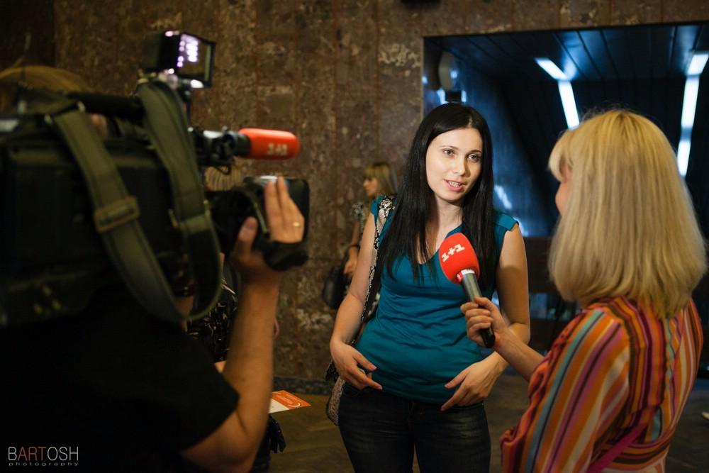 Васильев в Киеве. Фотосъемка репортажей и спектаклей