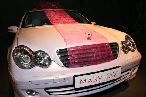 Вечеринка для Mary Cay