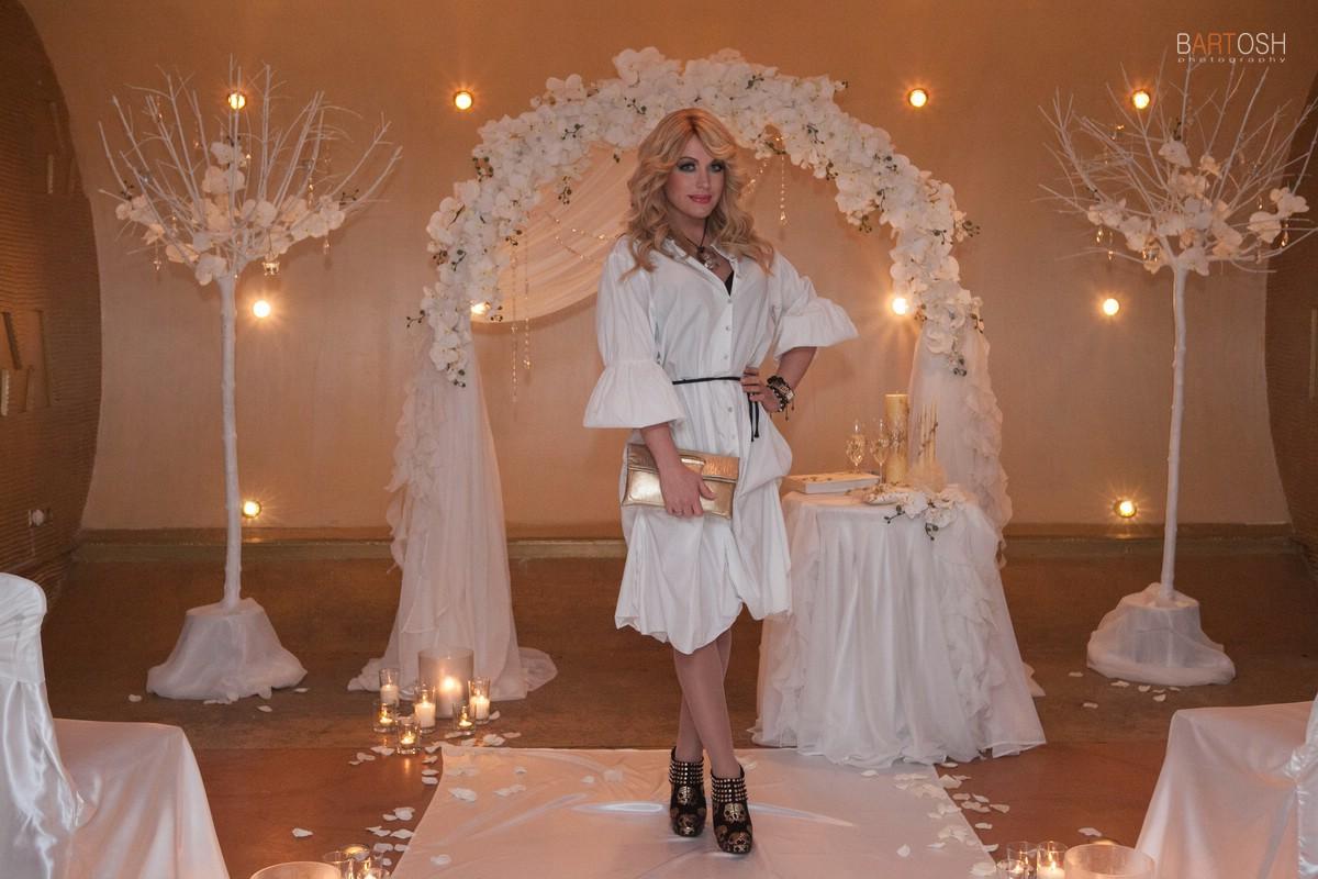 Wedding City. Фоторепортаж фотографа о свадебной вечеринке