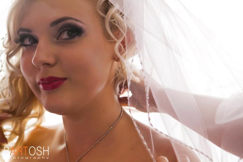 Весільний фотограф в Києві. Професійний фотограф Дмитро Бартош