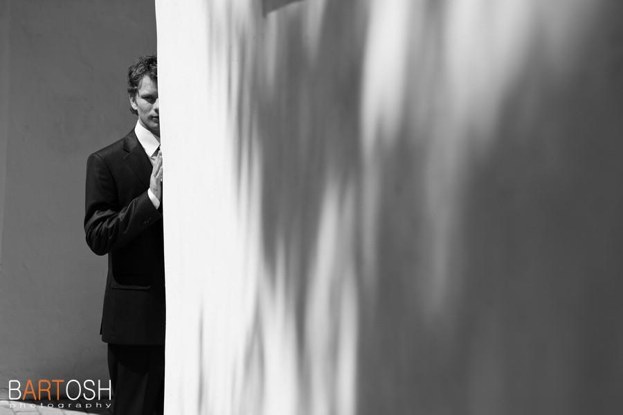 Лучшая свадебная фотография 2011. Фотограф Дмитрий Бартош