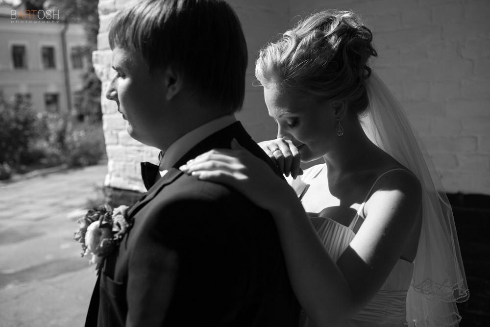 Свадебное фото. Весільний фотограф Київ