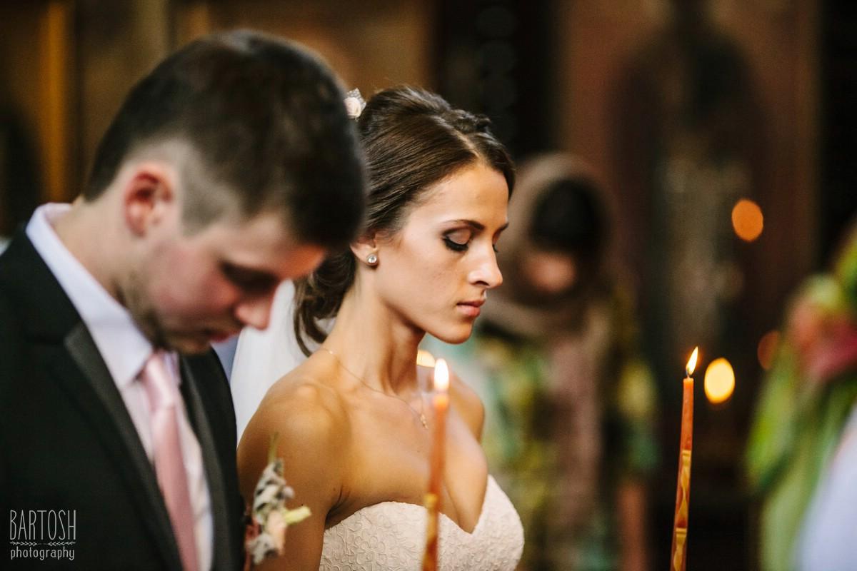 Фото свадьбы Жанны и Евгения в Киеве. Фотограф на свадьбу