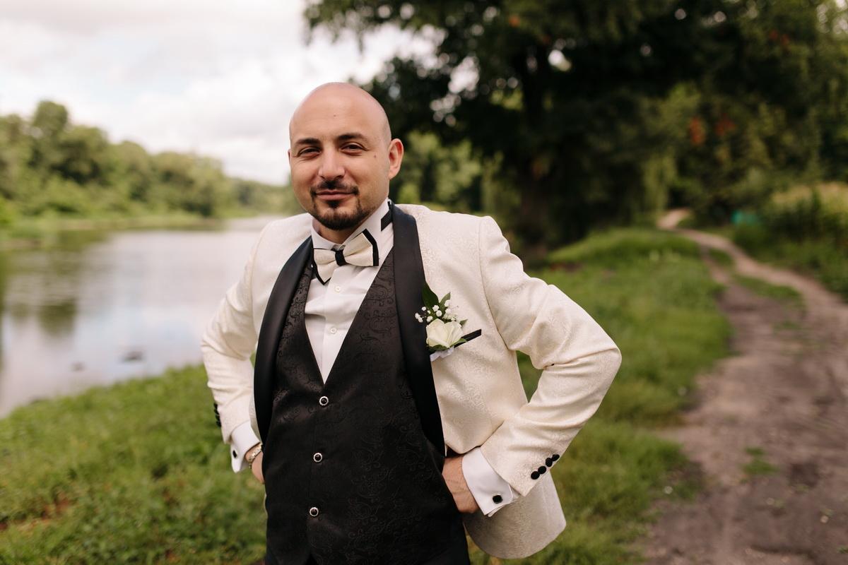 Зою и Кюршат. Турецко-украинская свадьба