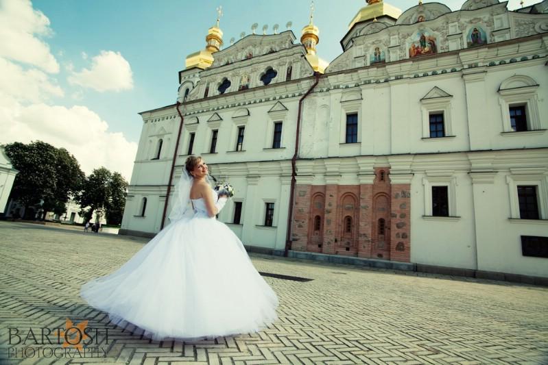 Свадебный фотограф Дмитрий Бартош