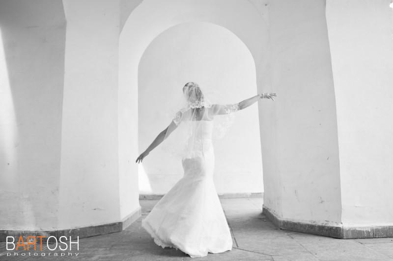 Свадебный фотограф Бартош