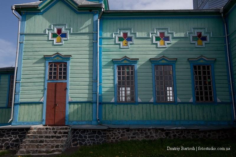 Достопримечательности Украины. Фотограф в Киеве Дмитрий Бартош