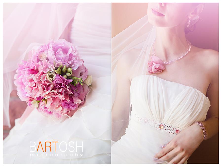 Букет невесты. Свадебный фотограф