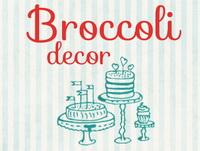 Мастерская декора и флористики Брокколи