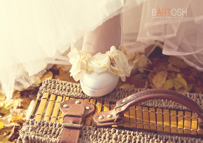 Свадебные туфли в стиле ретро. Идеи для свадьбы