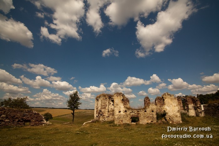 Фото Украины. Photo of Ukraine. Photographer Bartosh