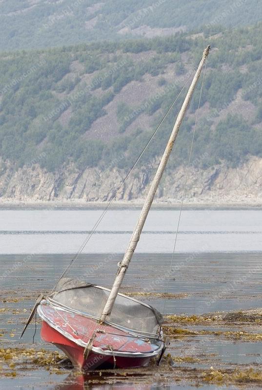 приливная рыбалка
