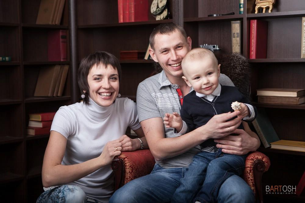 Семейная фотосъемка Киев. Семейный фотограф Дмитрий Бартош