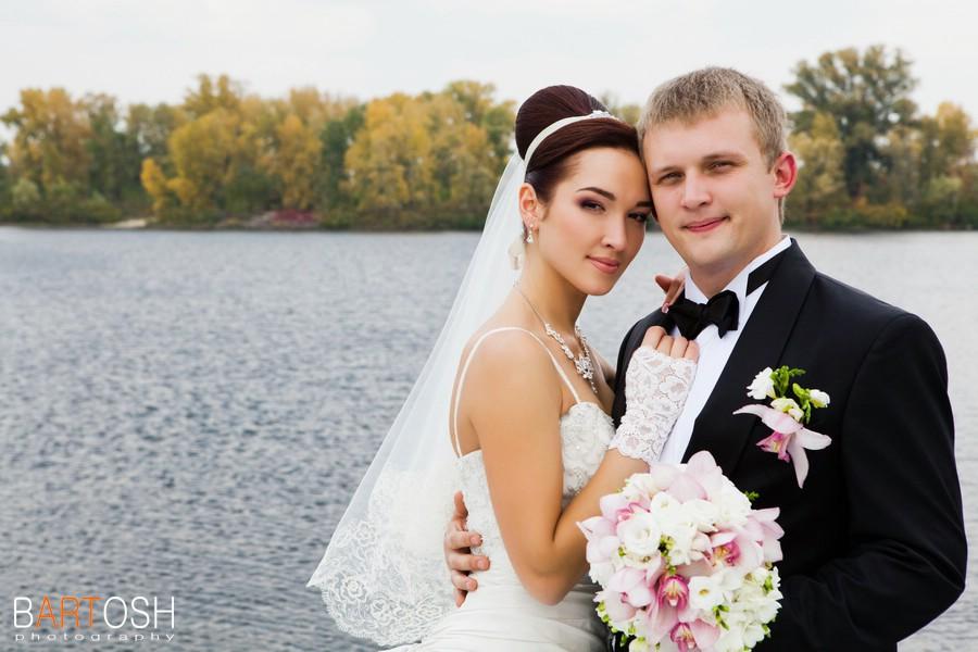 Свадьба и невеста года 2012