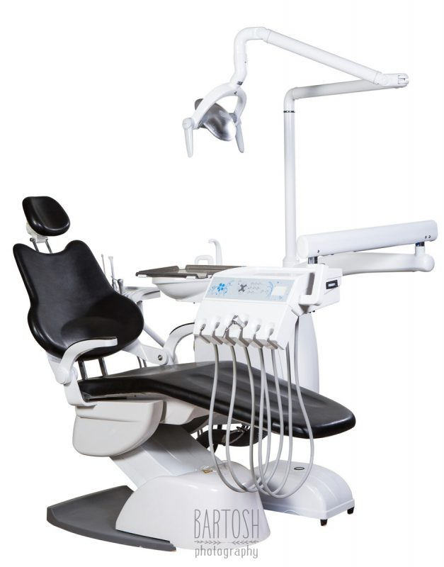 Фотосъемка стоматологического оборудования в Киеве