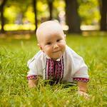 Крестины Артемия - отзыв о семейном фотографе