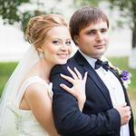 Ирина и Николай говорят о свадебном фотографе Бартош
