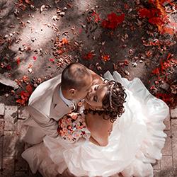 Юлия и Владимир - отзыв о свадебном фотографе