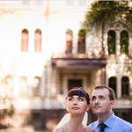 Ольга и Сергей - отзыв о свадебном фотографе Бартош