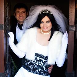 Татьяна и Александр - отзів о фотографе Дмитрии Бартош