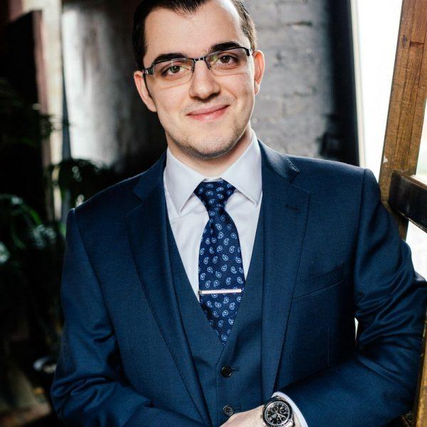 Деловой и бизнес портрет