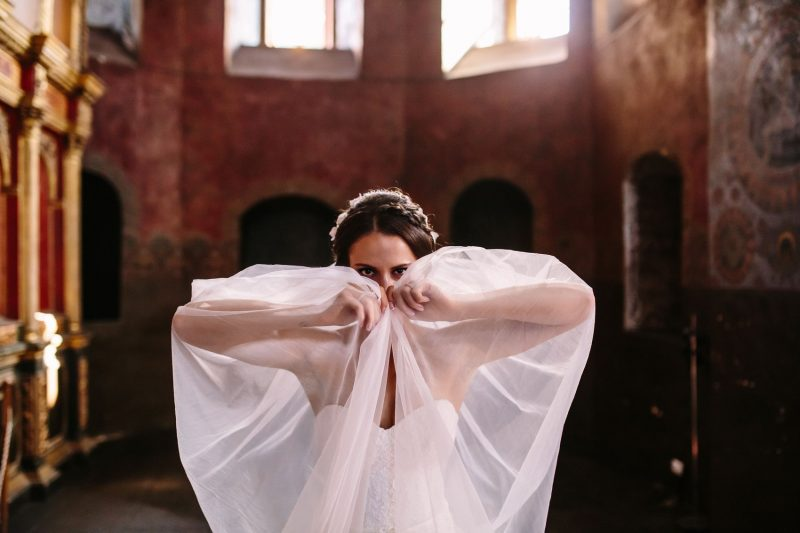 Фотограф на свадьбу в Киеве Дмитрий Бартош. Свадебное фото