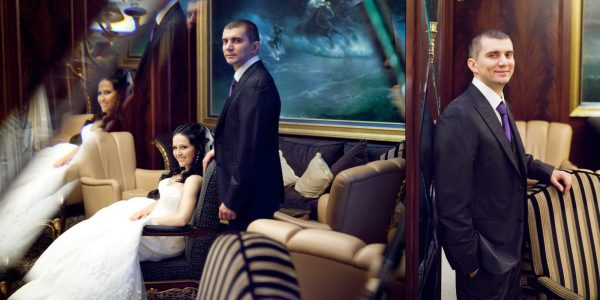Свадебные фотографии Оксаны и Сергея. Свадебный фотограф Киев. Фотокнига Оксаны и Сергея