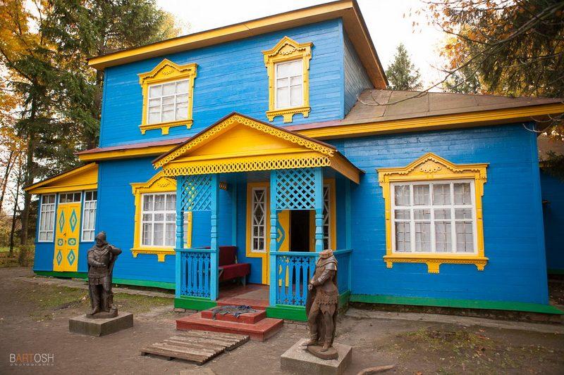 Переяславль-Хмельницкий. Фотограф в Киеве Дмитрий Бартош