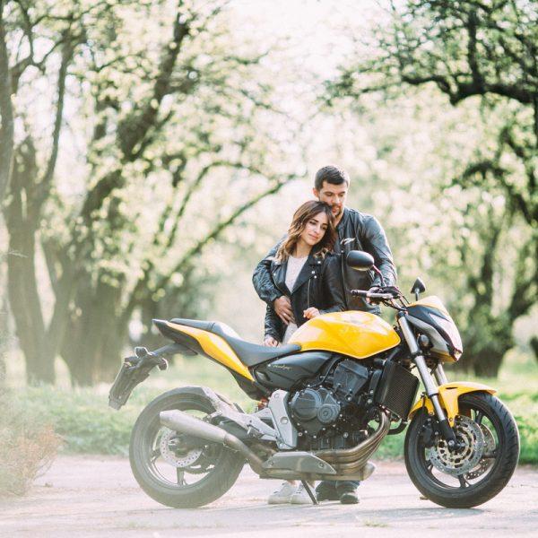 Предсвадебная фотосъемка Love Story