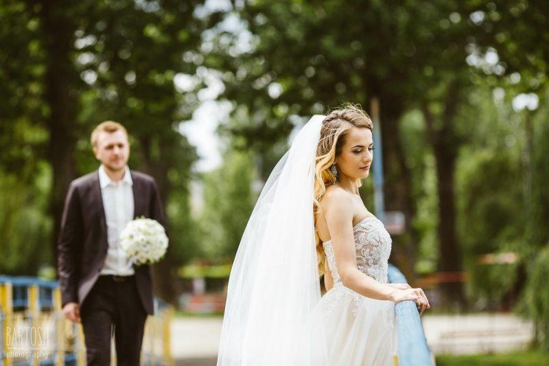 Весілля у Тернополі Фотограф Дмитро Бартош