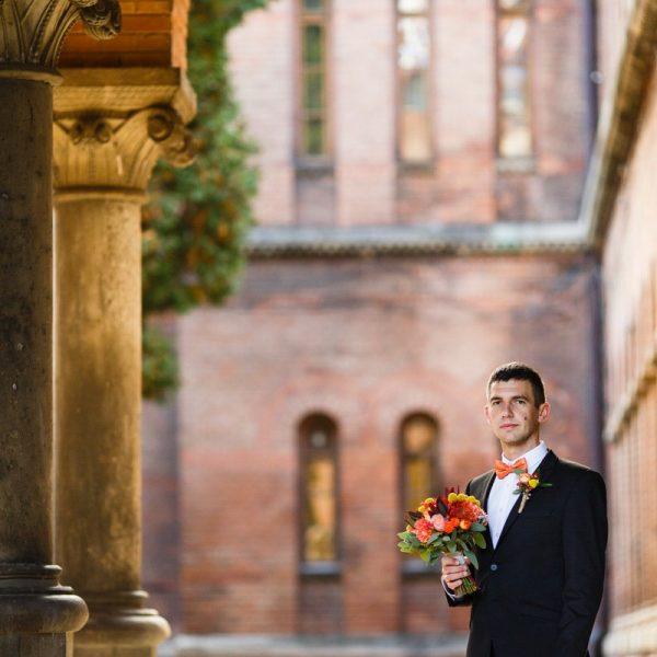 Фотограф на свадьбу в Черновцах