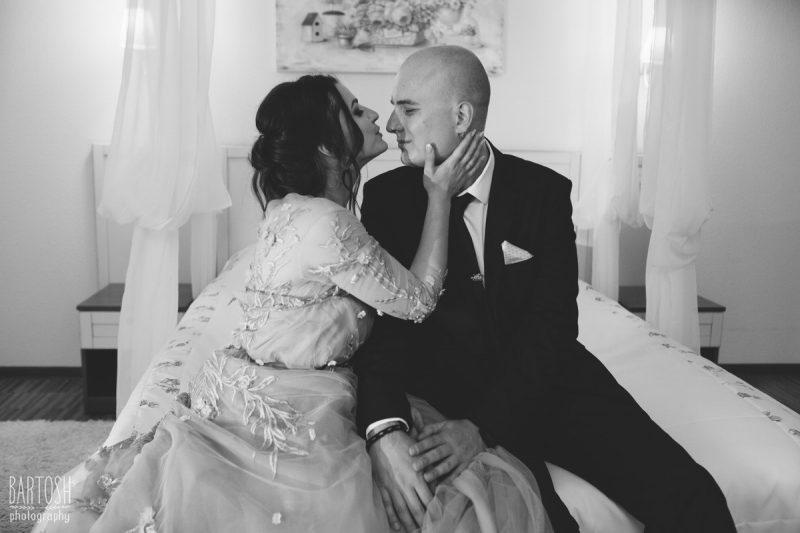 Весільний фотограф Київ