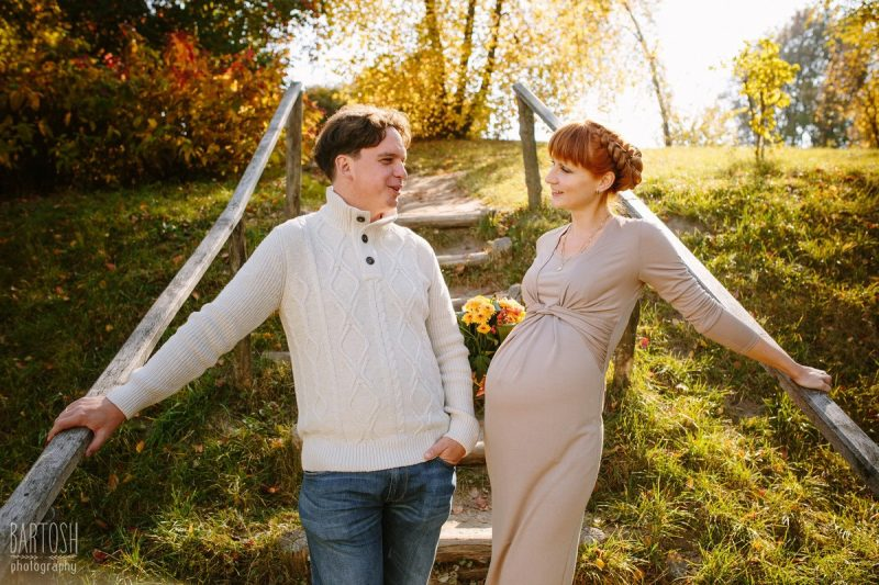 Фотосъемка беременных. Pregnancy photography