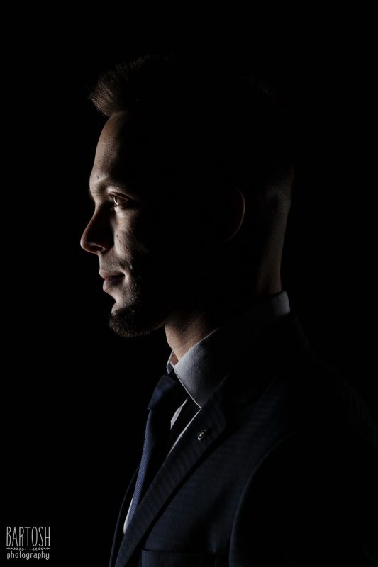 Бизнес и деловой портрет адвоката Киев. Профессиональный фотограф Дмитрий Бартош