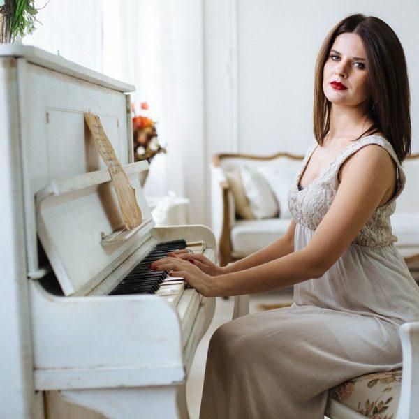Фотосьемка портфолио в студии. Киев
