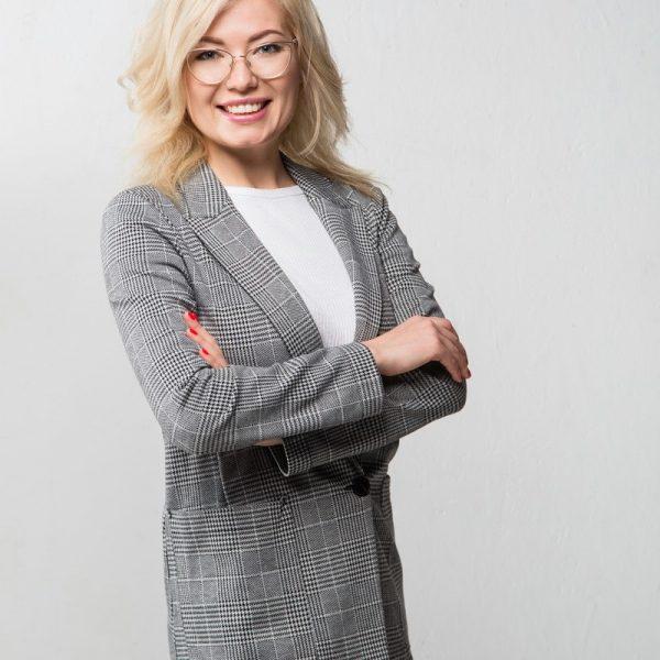 Бізнес та діловий портрет у Києві