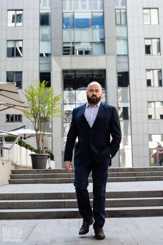 Фотозйомка бізнес та діловий портрет у Києві