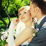 Алена и Виталий - отзыв о фотографе