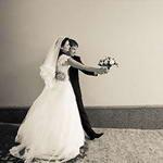 Алла и Станислав - отзыв о свадебном фотографе в Киеве