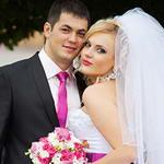Анна и Анатолий - отзыв о свадебном фотографе в Киеве