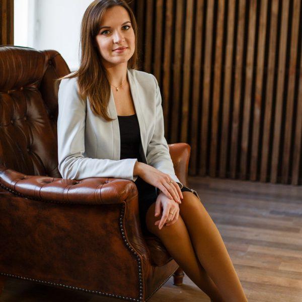 Деловой и корпоративный портрет Киев