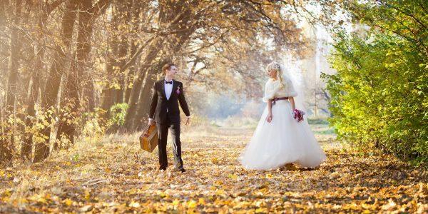 Свадебная фотокнига Ольги и Никиты