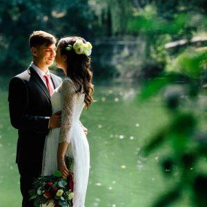Весілля Катерини та Олексія