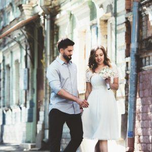 Свадьба Оксаны и Дмитрия