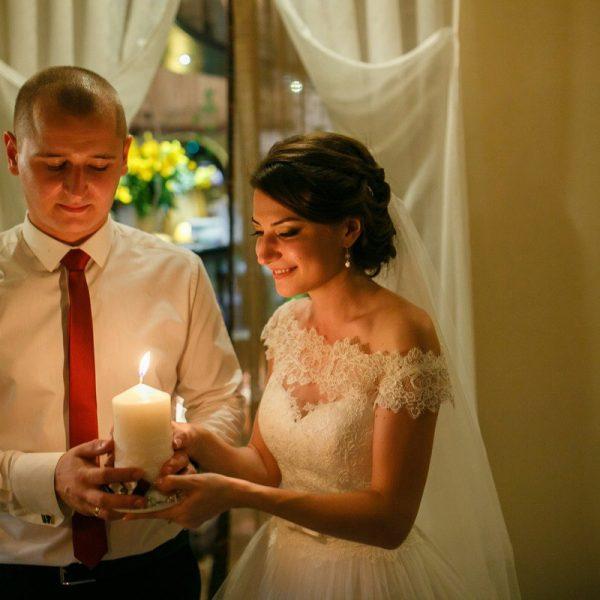 Фото весілля Вікторії та Миколая. Весільний фотограф Київ
