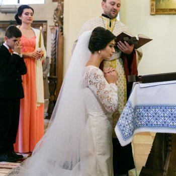 Фотограф на венчание в Черновцах