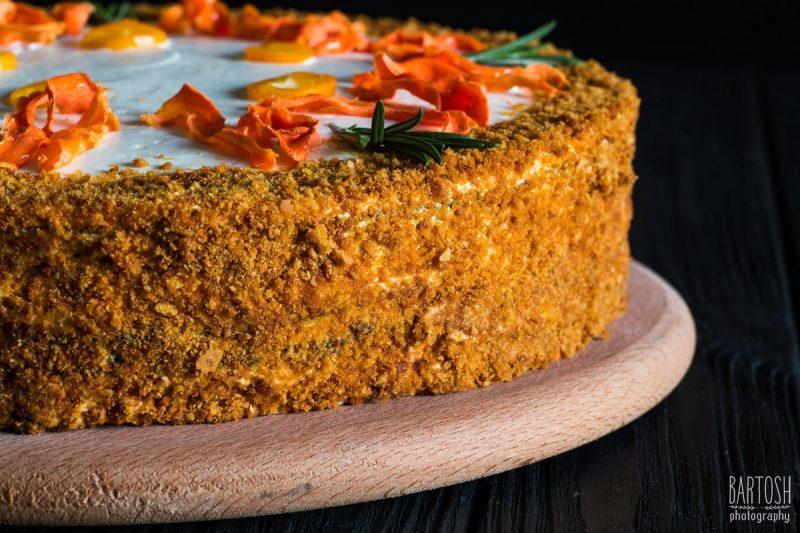Фотосъемка торта