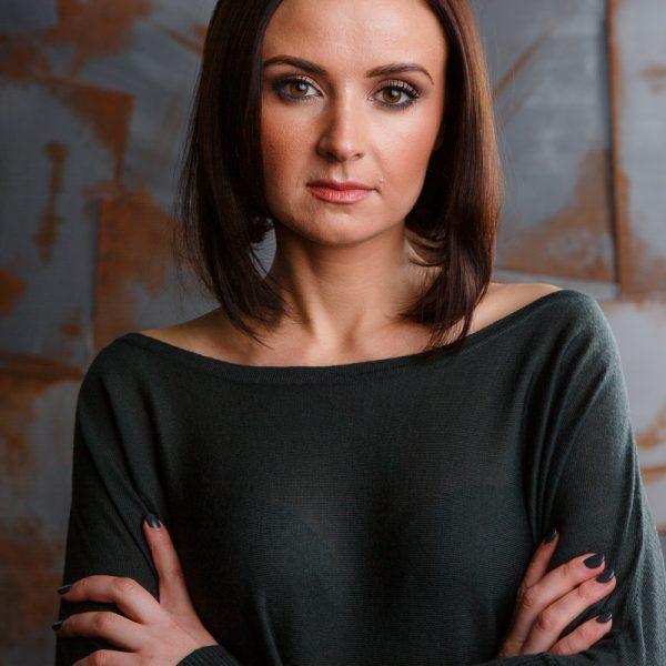 Фотосъемка делового портрета в Киев